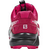 Salomon Speedcross 4 Shoes Women Tibet Red/Sangria/Black